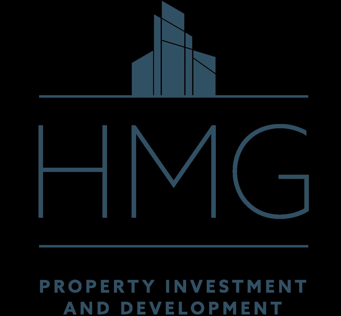 HMG logo